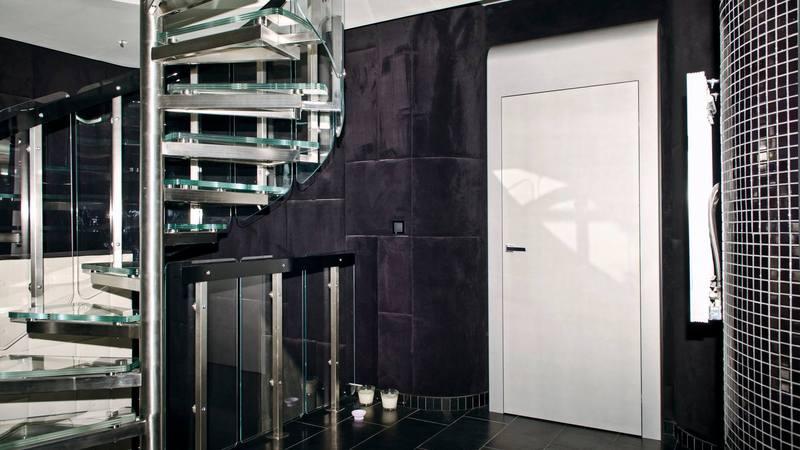 villior house exklusive zargenlose tapetent ren hochglanzt ren schiebet ren wir haben. Black Bedroom Furniture Sets. Home Design Ideas