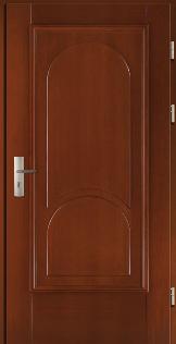 Haustüren Holz CZUKOTKA Eiche oder Kiefer