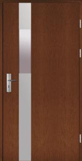Haustüren Holz EGGER Eiche oder Kiefer