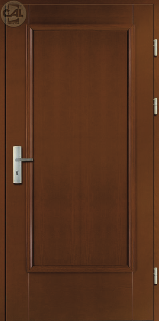 Haustüren Holz LABRADOR Eiche oder Kiefer