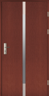Haustüren Holz SVABARD Eiche oder Kiefer
