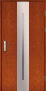 Haustüren Holz THULE Eiche oder Kiefer