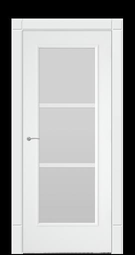 weiße Innentüren   www.villior-house.de