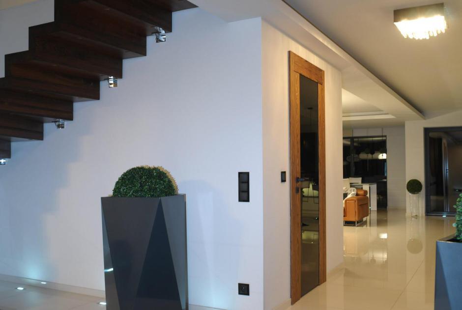 Villior-House ,Exklusive Innentüren,Holz mit Glastüren,Glastüren ...