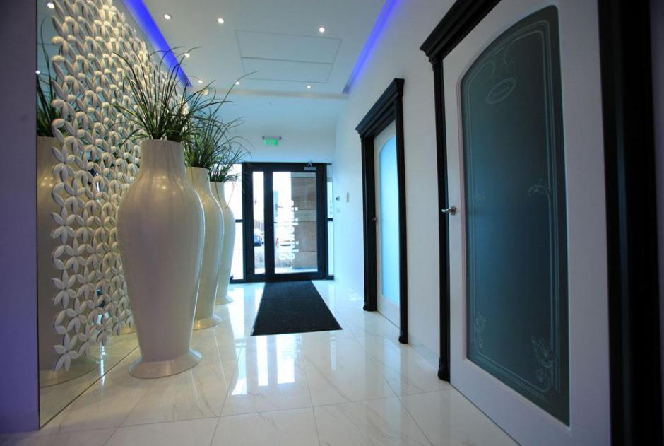 Moderne innentüren  Creme und Weißlack Innentüren Modell SIENA patiniert, Moderne ...